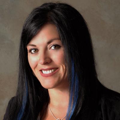 Jill Blanchard, Superintendent